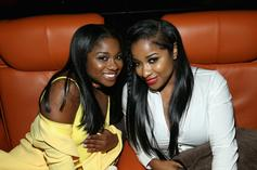 """Reginae Carter Confirms """"I Get It From My Mama"""" With New Photo"""
