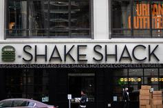 Shake Shack Offering Free Fries To NY Customers Who Are Vaccinated