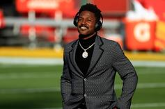 Antonio Brown Faces Civil Lawsuit Over Moving Truck Fiasco