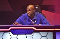 Lamar Odom Sued For Not Paying Child Support