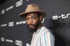 """Lakeith Stanfield Announces """"Break From Social Media"""" Following Clubhouse Controversy"""