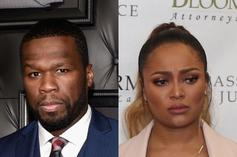 50 Cent Files Docs To Seize Teairra Mari's Assets: Report