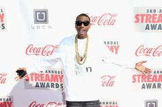 "Soulja Boy Still Being Sued By Icebox Despite Recent ""First Tweet"""