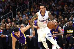 Matt Barnes Claps Back At Kwame Brown, Proposes Boxing Match