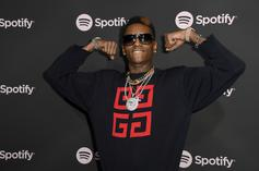 Soulja Boy Takes Credit For Being The First Rapper With Fanta Jello