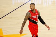 Damian Lillard Reveals Why Steph Curry Shouldn't Be MVP