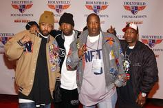 Young Noble, Of 2Pac's Outlawz, Hospitalized Following Heart Attack