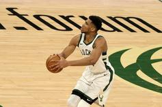Giannis Antetokounmpo Trolls The Heat After Brutal Sweep
