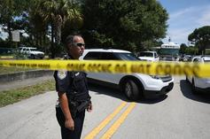 Mass Shooting In Florida Leaves 2 Dead & More Than 20 Injured: Report