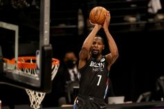 Kevin Durant Calls Out Jay Williams For Allegedly Lying About Story