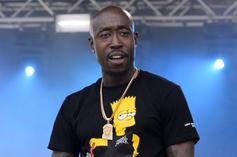Freddie Gibbs Acting Debut To Premiere At Cannes Film Festival