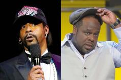"""Katt Williams Was """"Crushed"""" After Cedric The Entertainer Allegedly Stole His Joke"""