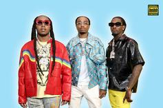 """Migos """"Culture III"""" Is A Low-Key High-Stakes Project For The Trio"""
