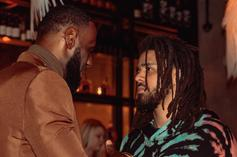 """J. Cole May Have Jinxed Every NBA Player Mentioned On """"The Off-Season"""""""