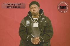 """Rise & Grind: Kevo Muney Talks """"Leave Some Day,"""" His Church Roots & More"""