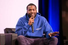 Meek Mill And Virginia Governor Collab For Probation Reform Bill