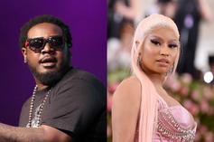 Nicki Minaj Apologizes After T-Pain Says She Ghosted Him In 2007