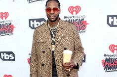 """2 Chainz To Make Movie Debut In """"The Enforcer"""""""