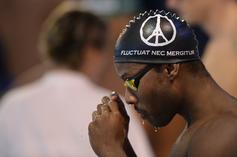 Tokyo Olympics Officially Bans Swimming Caps For Afro & Natural Hair