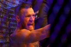 Conor McGregor Claims Dustin Poirier's Wife Is In His DMs: Watch