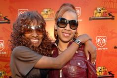 """Keyshia Cole Breaks Silence On Mother's Death: """"This Is So Hard"""""""