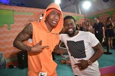 Kevin Hart Gets His Payback On Nick Cannon
