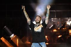 Post Malone's Posty Fest Is Coming Back This Year