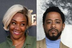 """Tiffany Haddish & Lakeith Stanfield """"In Talks"""" To Star In Disney' """"Haunted Mansion"""": Report"""