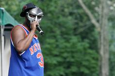 Street Sign Named After MF DOOM Unveiled In Long Beach, New York