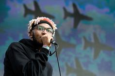 Kevin Abstract Reacts To DaBaby's Homophobic Rant & Jokes About Sucking D*ck In A Parking Lot