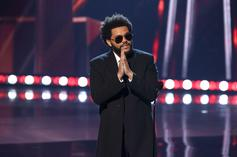 Twitter Loses It After The Weeknd Announces New Music