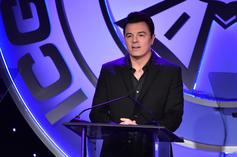 """Seth McFarlane Reveals Why He Wants To Move """"Family Guy"""" To Another Network"""