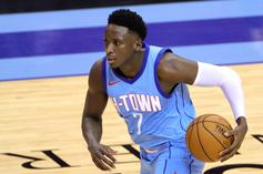 Victor Oladipo Reaches Deal To Stay With Miami Heat: Report