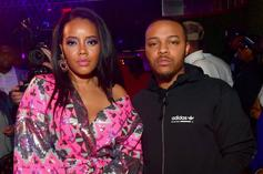 Bow Wow Shoots His Shot At Angela Simmons & Sends Love To Ex-Fiancée Erica Mena