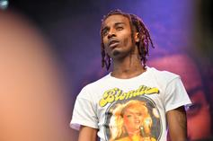 Playboi Carti Sued For Not Paying $97K To Jeweler: Report