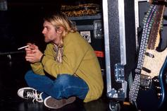 """Nirvana's """"Nevermind"""" Anniversary Album May Be Released Without The Naked Baby: Report"""