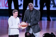Michael Jordan Reveals The Only Athlete He Fears