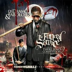 Fabolous - There Is No Competition 2