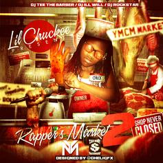 Lil Chuckee - Rappers Market 2
