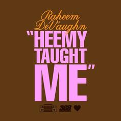 Heemy Taught Me