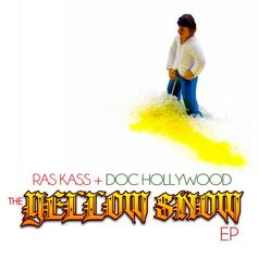 The Yellow Snow EP