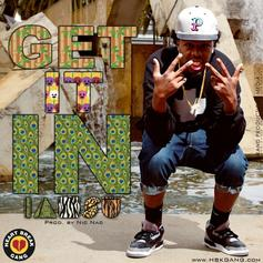 Iamsu! - Get It In  (Prod. By Starting Six)