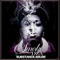 Smoke DZA - Marley & Me (Remix) [Remastered] Feat. Curren$y, Asher Roth & Devin The Dude