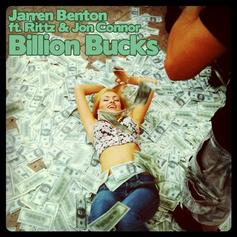 Jarren Benton - Billion Bucks Feat. Rittz & Jon Connor