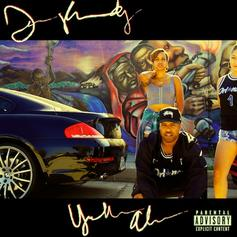 Dom Kennedy - Yellow Album