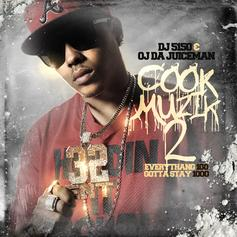 Cook Muzik 2 (Hosted by  DJ 5150)