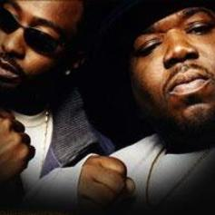 8Ball & MJG - Grinding Feat. Ricco Barrino