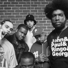 The Roots - Make My Feat. Big K.R.I.T.