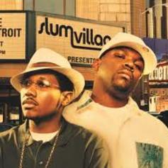 Slum Village - Turning Me Off Feat. De La Soul