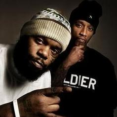 Pete Rock & Smif-N-Wessun - (I'm A) Stand Up Guy Feat. Black Rob